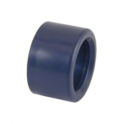 25mm x 20mm Reducing Bush - Solvent Joint - PVCu Pressure Pipe
